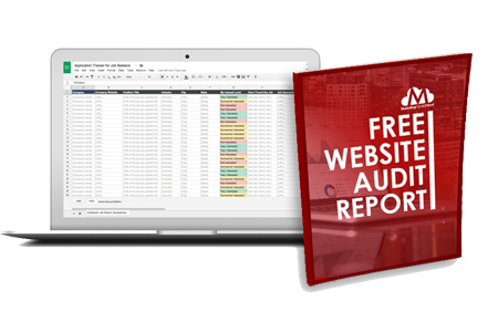 Free Website Audit Report