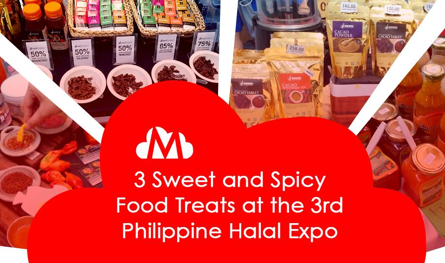 Philippine Food Expo