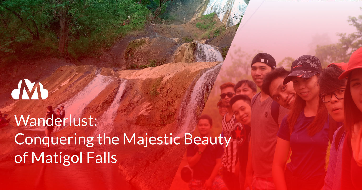 Wanderlust: Conquering the Majestic Beauty of Matigol Falls